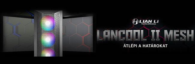 LANCOOL II