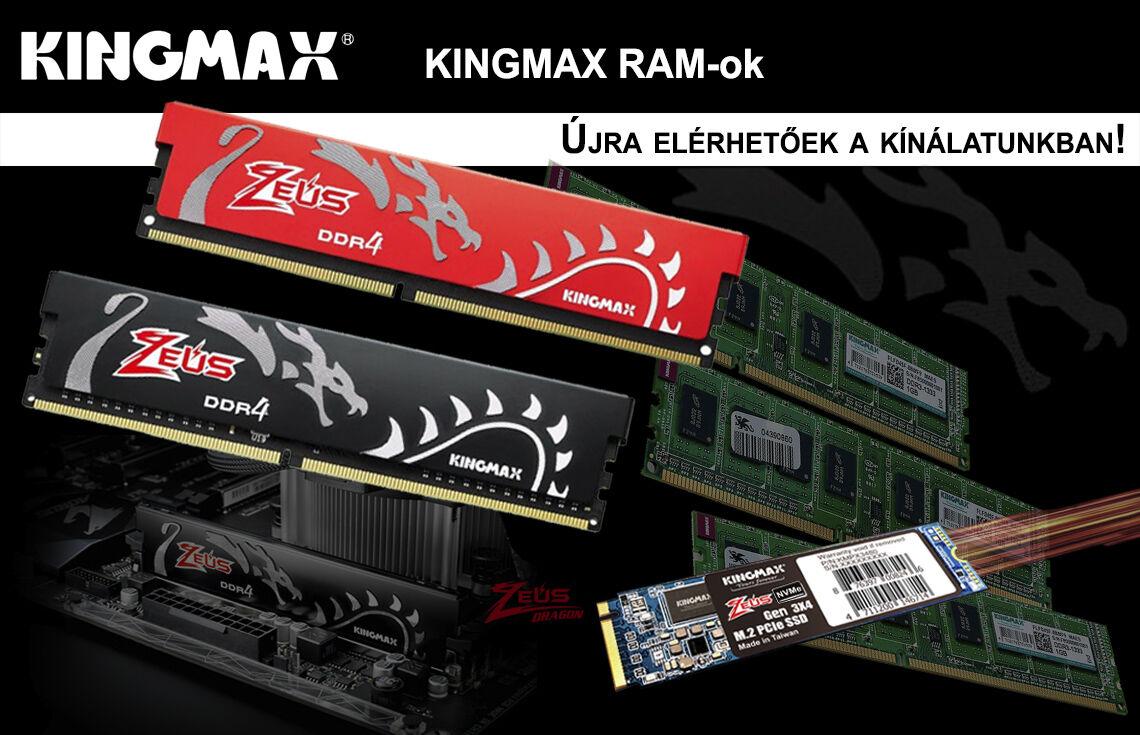 kingmax