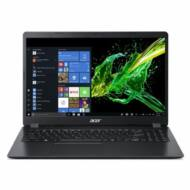 Acer Aspire 3 A315-54K-326D - Windows® 10 Home - Fekete (NX.HEEEU.021)