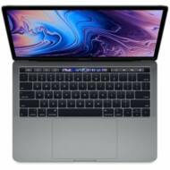 """APPLE Retina MacBook Pro 13.3 """" Touch Bar & ID - MUHN2MG/A - Asztroszürke (MUHN2MG/A)"""