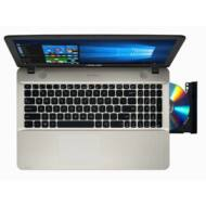 Asus VivoBook Max X541UV-GQ1360T - Windows® 10 - Fekete (X541UV-GQ1360T)