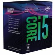 CPU Intel s1151 Core i5-8400 - 2,80GHz
