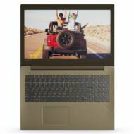 "LENOVO Ideapad 520 15.6 "" FHD Intel® Core™ i5 -8250U 4 GB 1TB HDD NVIDIA GeForce MX150 FreeDOS Bronz (81BF00CPHV)"