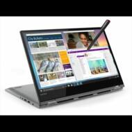 Lenovo Yoga 530 81EK00Q7HV - Windows® 10 - Fekete - Touch (81EK00Q7HV)