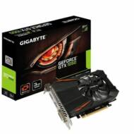 VGA Gigabyte PCIe NVIDIA GTX 1050 3GB GDDR5 - GeForce GTX 1050 D5 3GB