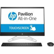 "HP AiO 24-f0001nn, 23.8"" FHD AG UWVA Touch Core i5-8250U, 8GB, 256GB NVMe SSD, R"
