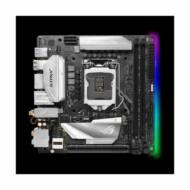 ASUS Alaplap S1151 ROG STRIX Z370-I GAMING INTEL Z370, Mini-ITX