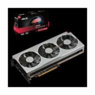 ASUS Videokártya PCI-Ex16x AMD Radeon VII 16GB HBM2 OC