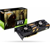 Videókártya Inno3D GeForce RTX 2080 6GB GDDR6 X2 OC