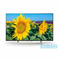"""Sony 55"""" KD-55XF8096 4K HDR Android Smart LED TV"""