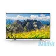 """Sony 65"""" KD-65XF7596 4K HDR Android Smart LED TV"""