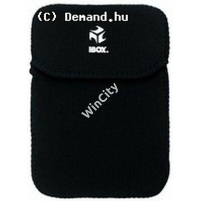 Tďż˝ska  7' I-Box TB01 Tablet Cover Black