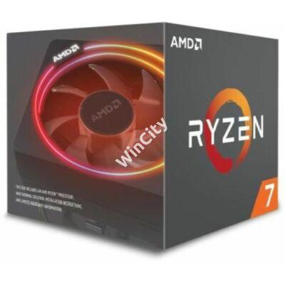 CPA-AMD Ryzen7 2700X 3,7 GHz Box