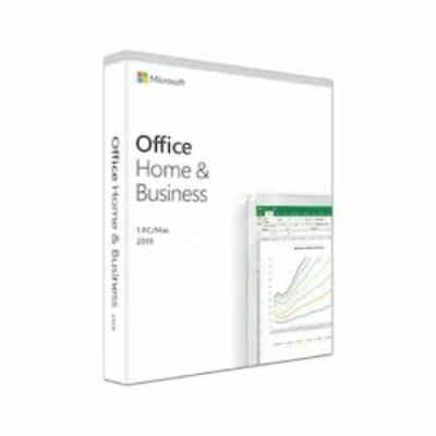 SWA-MS Office 2019 Home&Business HUN T5D-03314