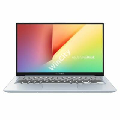 Asus VivoBook S13 S330FA-EY127T - Windows® 10 - Transparent Silver (S330FA-EY127T)