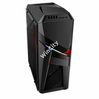 ASUS ROG GL12CX-HU005D - Fekete - FreeDos