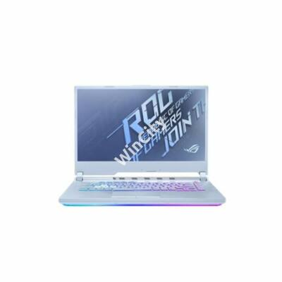 Asus ROG Strix G15 G512LWS-AZ012 - FreeDOS - Glacier Blue (G512LWS-AZ012)