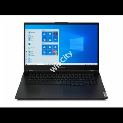 Lenovo Legion 5 82B3002AHV - Windows® 10 Home - Black (82B3002AHV)