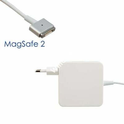 NBT Akyga AK-ND-63 45W Apple MagSafe 2 hálózati töltő adapter