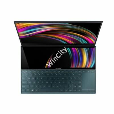Asus ZenBook Duo UX481FL-BM063T - Windows® 10 - Celestial Blue (UX481FL-BM063T)