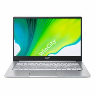 Acer Swift SF314-42-R4RV - Ezüst (NX.HSEEU.003)