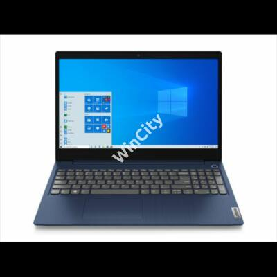 Lenovo Ideapad 3 82H8008WHV - FreeDOS - Abyss Blue (82H8008WHV)
