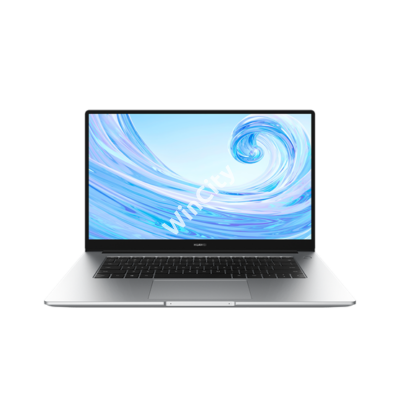 Huawei MateBook D15 - Windows® 10 Home - Mystic Silver - US (53010TUE)