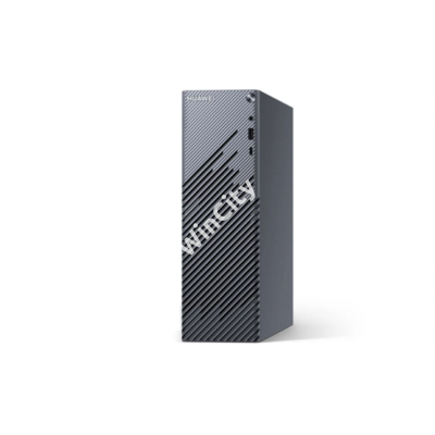 Huawei MateStation - Windows® 10 Home - Gray - US