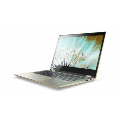 "NB Lenovo Yoga 520 14,0"" FHD IPS - 80X800AVHV - Pezsgő - Windows® 10 Home - Touch (80X800AVHV)"