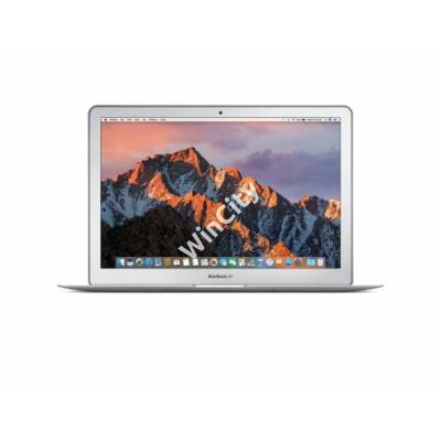 "APPLE MacBook Air 13.3 "" - MQD32MG/A - Ezüst (MQD32MG/A)"