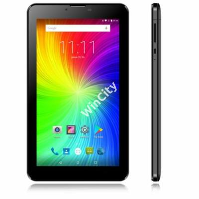 "TPC Alcor 7"" ACCESS Q784C -  8GB - Fekete 3G"