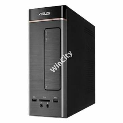 PC Asus F20CD-HU002D - Fekete