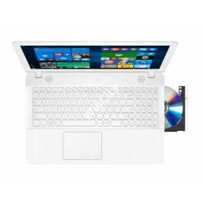 Asus VivoBook Max X541UV-GQ1361T - Windows® 10 - Fehér (X541UV-GQ1361T)