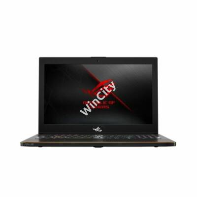 Asus ROG GM501GM-EI005T - Windows® 10 - Fekete (GM501GM-EI005T)