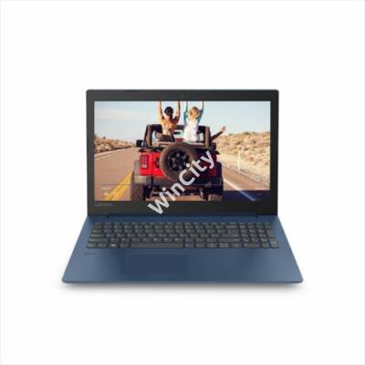 Lenovo IdeaPad 330 81D100AEHV - FreeDOS - Sötétkék (81D100AEHV)