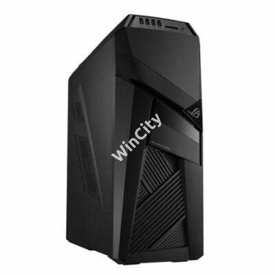 ASUS GL12CP-HU0040 - Fekete - Endless