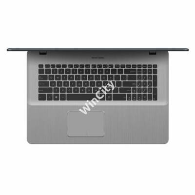 Asus VivoBook Pro N705UD-GC130 - FreeDOS - Szürke (N705UD-GC130)