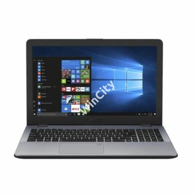 Asus VivoBook X542UN-DM146T - Windows® 10 - Sötétszürke (X542UN-DM146T)