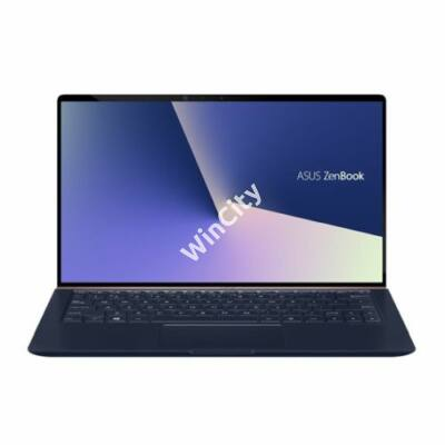 Asus ZenBook 13 UX333FA-A4098T - Windows® 10 - Sötétkék (UX333FA-A4098T)