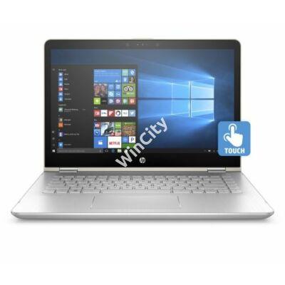 "HP Pavilion x360 14-ba014nh, 14.0"" FHD BV Touch Intel Core i3 7100U DC, 4GB, 1TB (2GG86EA)"