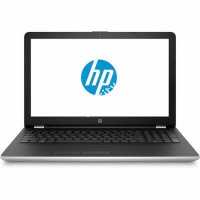 "HP notebook 15-bs017nh, 15.6"" FHD AG Intel Core i5 7200U DC, 8GB, 256GB SSD, Rad (2GH41EA)"