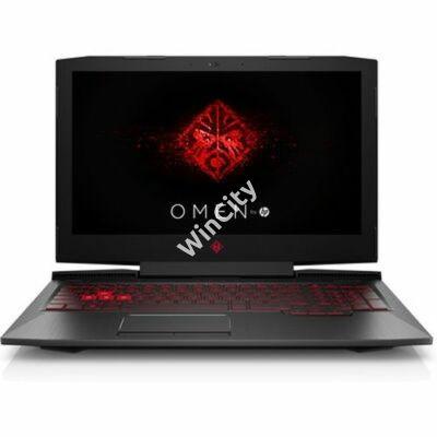 "HP notebook Omen 15-ce012nh, 15.6"" FHD AG 120HZ Intel Core i7 7700HQ QC, 16GB, 1 (2GQ17EA)"