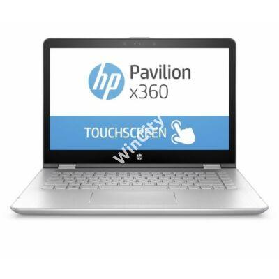 "HP Pavilion x360 14-ba102nh, 14.0"" FHD BV IPS Touch Intel Core i5 8250U QC, 8GB, (2ZH86EA)"