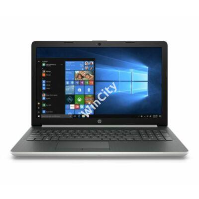 """HP 15-da0042nh notebook, 15.6"""" FHD/i7-8550U/8GB/256GB SSD/GF MX130 4GB/Natural s (4TU42EA)"""