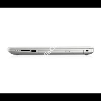 "HP Laptop 15-da0009nh, 15.6"" FHD i5-8250U, 8GB, 1TB HDD+128GB SSD, Natural Silve (4TU60EA)"