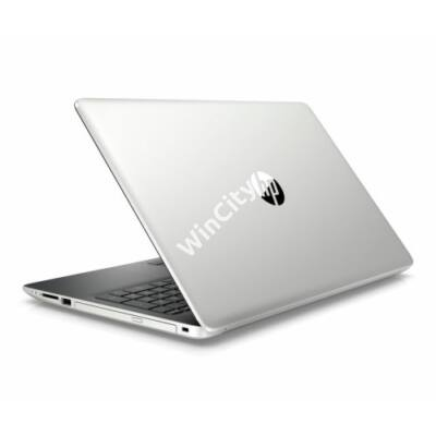 "HP Laptop 15-da0018nh, 15.6"" FHD i3-7020U, 4GB, 1TB HDD, Nvidia GeForce MX110 2G (4TU62EA)"