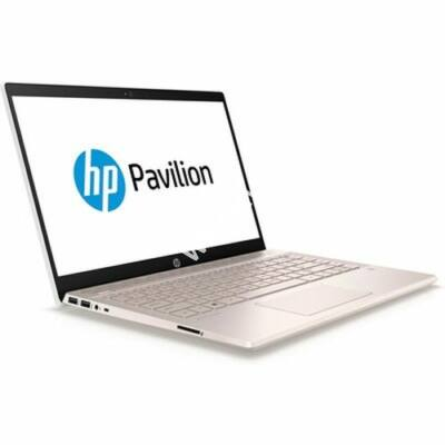 "HP Pavilion 14-ce0002nh notebook, 14.0"" FHD/i5-8250U/8GB/256GB SSD/GF MX130 2GB/ (4TU65EA)"