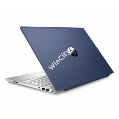 "HP Pavilion 15-cs0011nh notebook, 15.6"" FHD/i5-8250U/8GB/1TB HDD+128GB SSD/GF MX (4TU69EA)"
