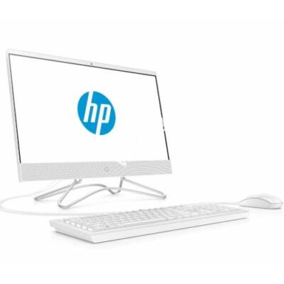 """HP AiO 22-c0000nn, 21.5"""" FHD AG UWVA AMD A6-9225, 4GB, 128GB NVMe SSD + 1TB HDD,"""