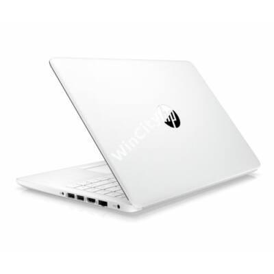 "HP 14-cf0006nh notebook, 14.0"" FHD/i5-8250U/4GB/256GB SSD/Snowflake white/W10H/3 (4TV97EA)"